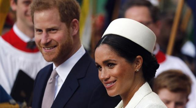 Brexit yorgunu İngilterede kraliyet ailesinin bebek heyecanı