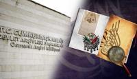 Osmanlı Arşivi yoğun ilgi görüyor