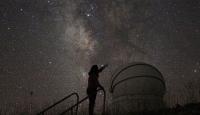 Rasathane teleskopları gökyüzüne Mars için çevrilecek