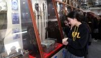 Gezici Çanakkale Müzesi Kastamonu'da