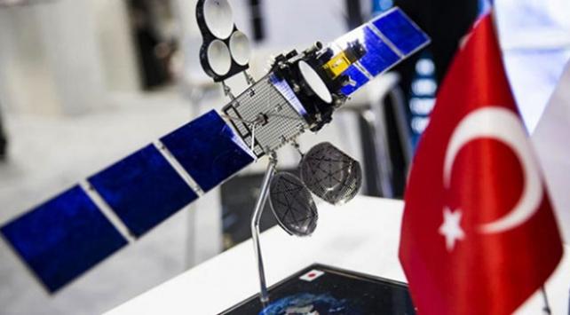 Türkiyenin uzaydaki gözleri: Rasat, Göktürk-1 ve Göktürk-2