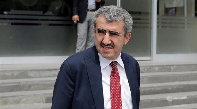 Eski ÖSYM Başkanı Ali Demirin ifadesi ortaya çıktı