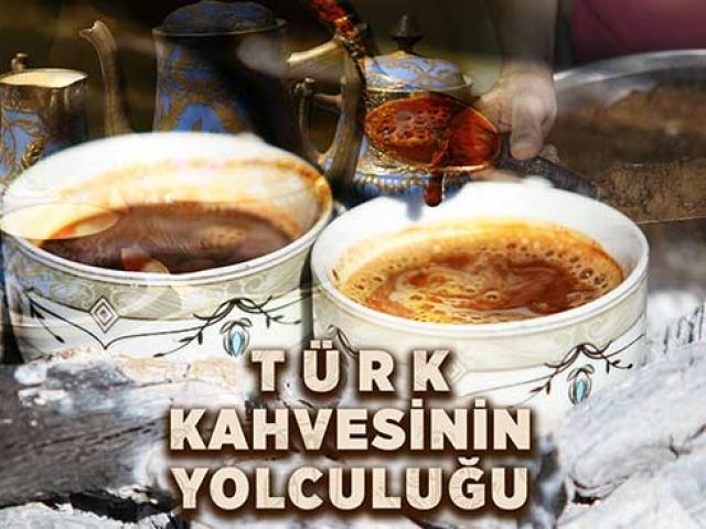 Aroması, köpüğü, telvesiyle 500 yıllık gelenek: Türk kahvesi