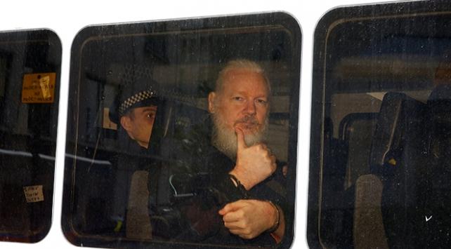 10 soruda Julian Assange ve WikiLeaks davası