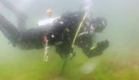 Bulanık suların delil avcıları: Kurbağa adamlar