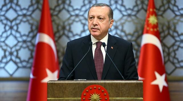 Cumhurbaşkanı Erdoğandan Can Bartu için taziye mesajı