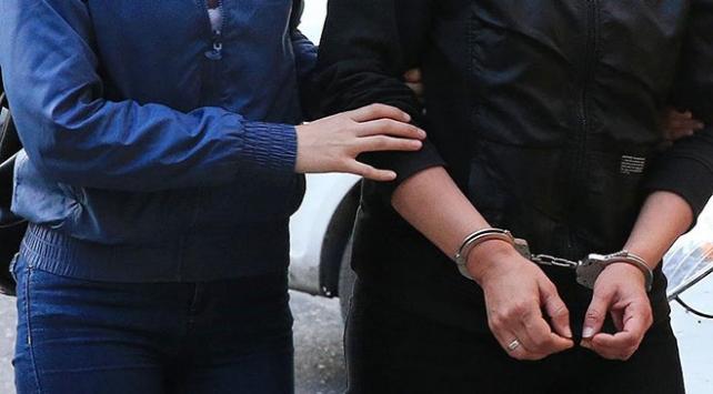FETÖ firarisi kadın Kayseride yakalandı