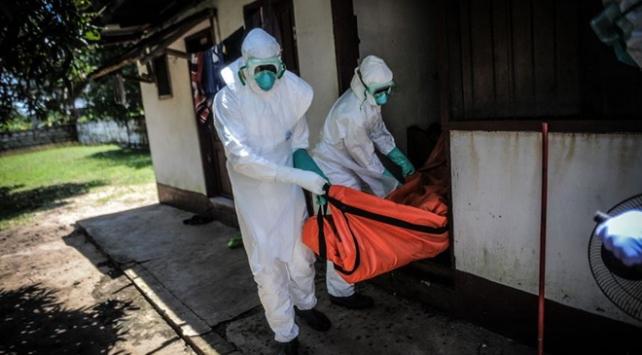 DSÖden Ebola virüsü kararı