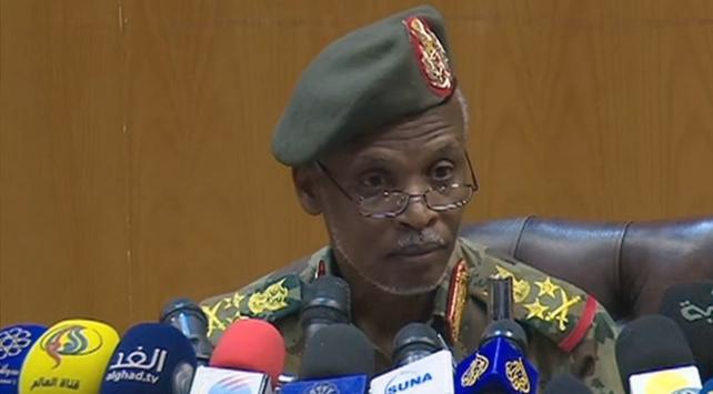 Sudanda Askeri Geçiş Konseyi Arap devletlerinden destek istedi