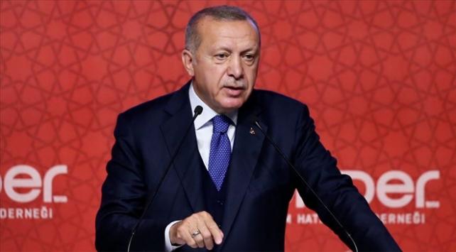 Cumhurbaşkanı Erdoğan: 28 Şubat zihniyetinden geriye pek bir şey kalmadı