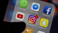 WhatsApp, Instagram ve Facebook'ta erişim sorunu yaşandı
