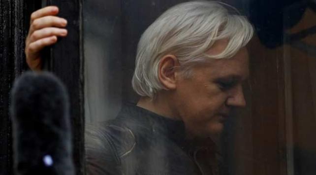 Assangeın avukatı: ABDnin adaletsizliğinden kaçındı