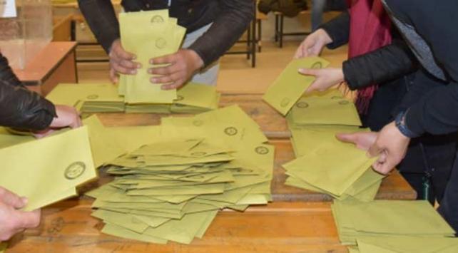 Maltepede ilave kurulların saydığı oylar iptal edildi