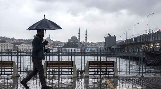Türkiye soğuk havanın etkisine giriyor