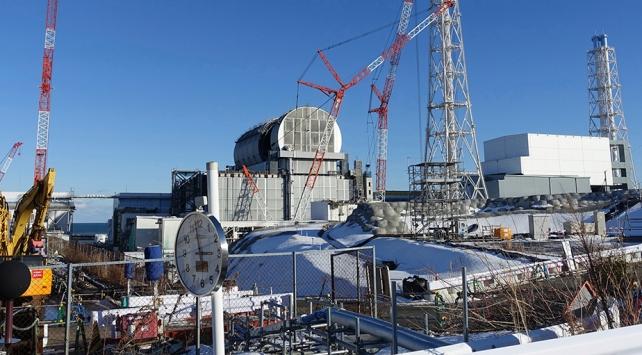Fukuşimada hasarlı reaktörlerdeki nükleer yakıtın tasfiyesine başlandı