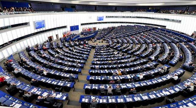 Avrupa Birliğine ABDnin Orta Doğu Planını reddetme çağrısı