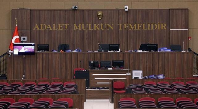Donanma Komutanlığı davasında 6 sanık hakkında ağırlaştırılmış müebbet