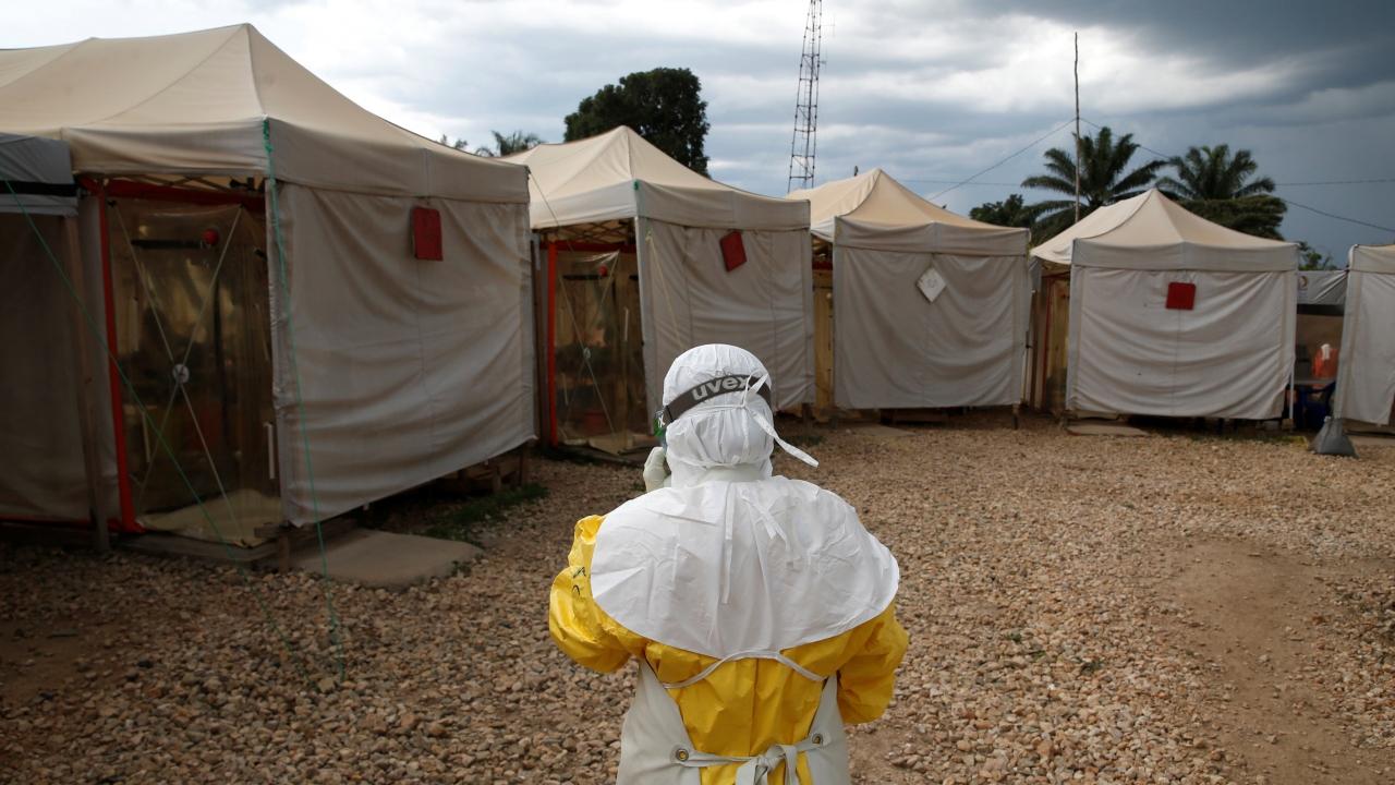 Kongo Demokratik Cumhuriyetinde ebola ölümleri artıyor