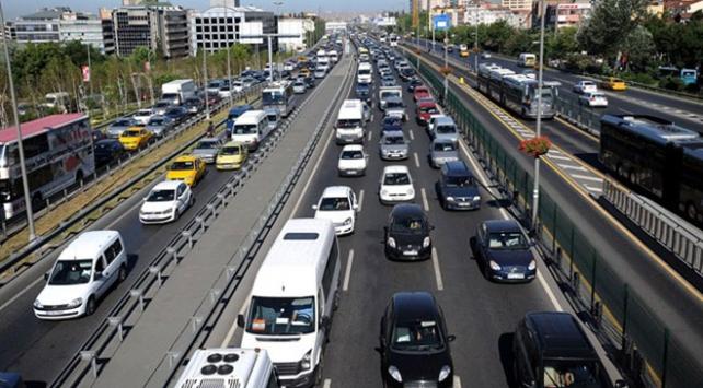 İstanbulda yarın bazı yollar trafiğe kapanacak