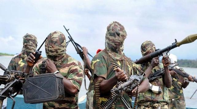 Çadda Boko Harama darbe: 63 terörist öldürüldü
