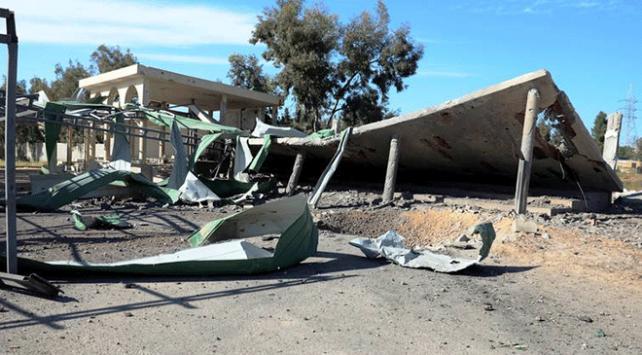 Libyadaki çatışmalarda 3 milyondan fazla ders kitabı yok oldu