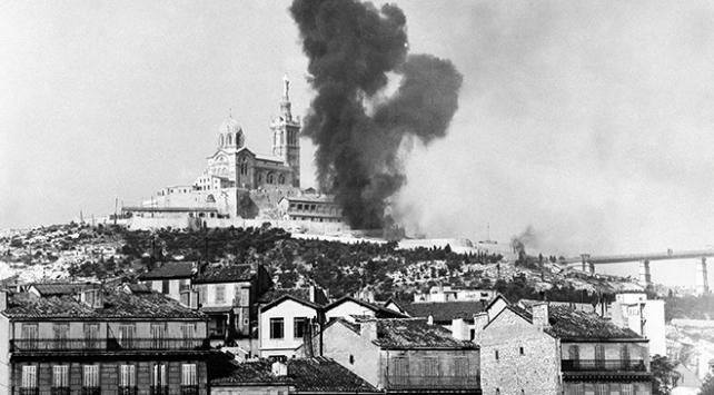 Notre-Dame Katedralinin kısa tarihi