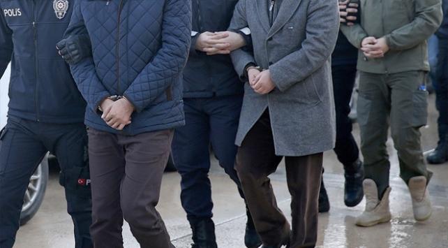 Kara Kuvvetlerinde FETÖ operasyonu: 48 gözaltı kararı