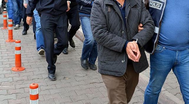 """Malatya merkezli """"torbacı"""" operasyonu: 11 gözaltı"""