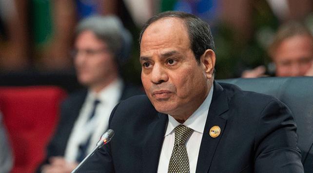 """""""Mısırda anayasa değişikliği oylaması öncesinde 34 bin site engellendi"""""""