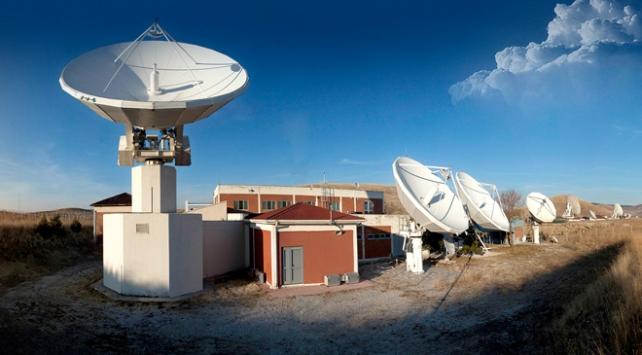 Türksat Afganistana gözlem istasyonu kuracak