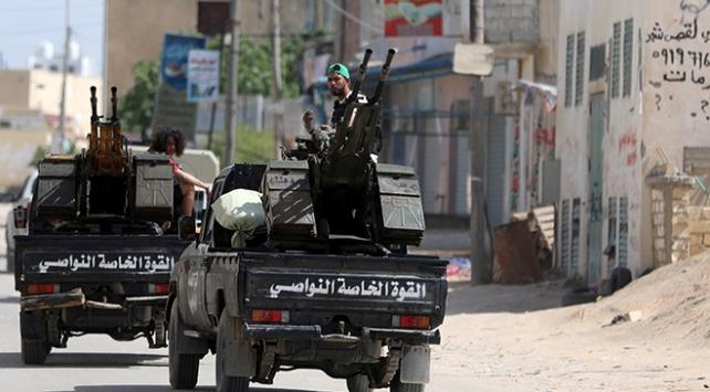 Libyada bilanço ağırlaşıyor: 174 ölü, 756 yaralı