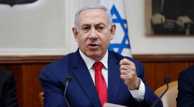 İsraildeki sağ partiler Netanyahuyu tercih etti