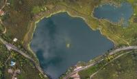 Ordu'nun Gaga Gölü turizme kazandırılacak