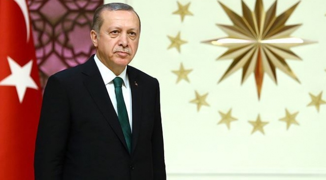 Cumhurbaşkanı Erdoğan: Notre Dame Katedralini tahrip eden yangın bizi sarstı