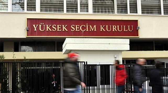 MHPnin Iğdır seçim sonuçlarına itirazı reddedildi