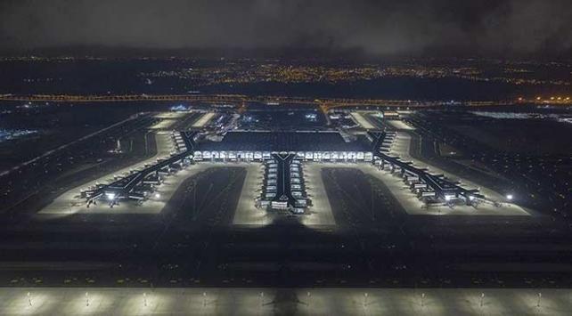 İstanbul Havalimanının 5 yıllık jet yakıtı TÜPRAŞtan