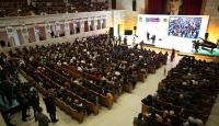 İÜ 1453 Ödülleri'nde Yılın Haber Sitesi trthaber.com