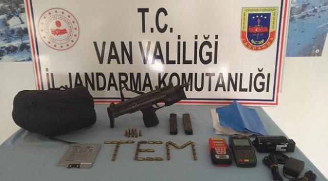 Vanda terör örgütü PKK/KCK operasyonu
