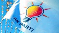 AK Parti İzmir İl Başkanlığı'na atama