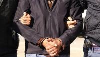 Konya'da uyuşturucu tacirlerine baskın: 8 gözaltı