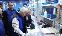 TUSAŞ, teknisyenlerin yetkinliklerini Üretim Eğitim Merkezi'nde artıracak