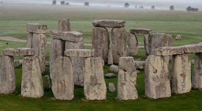 İngilteredeki Stonehengei Anadolulu göçmenler inşa etti