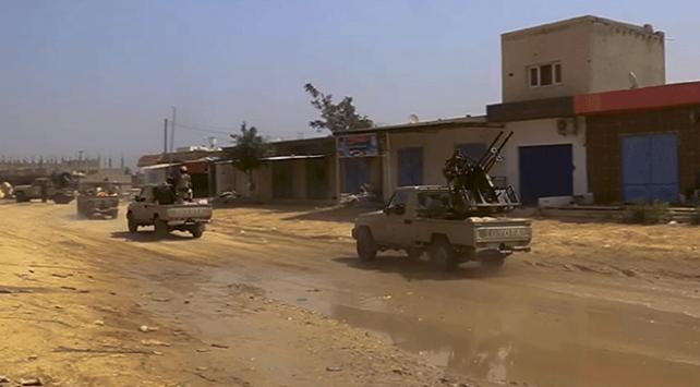 Trablusa roket saldırısı: 6 ölü, 35 yaralı