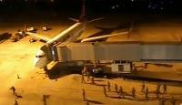 FETÖ'nün Atatürk Havalimanı'nı işgal girişimi davasında yeni görüntüler