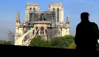 Notre Dame Katedrali'nin dijital kopyasıyla aslına uygun restorasyon