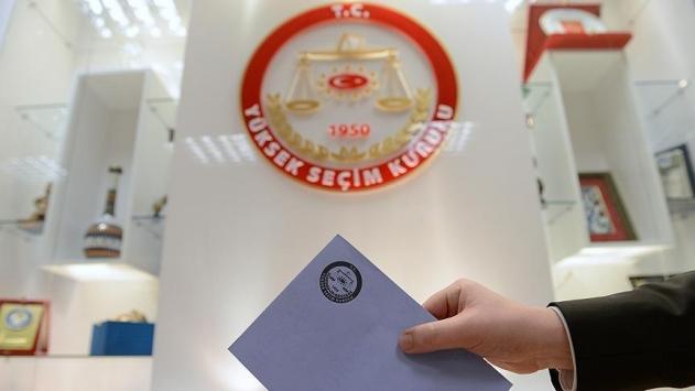 MHP İstanbul ve Maltepe seçiminin iptal edilmesini istedi