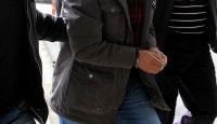 Gaziantep'te bir terörist yakalandı