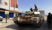 Libya'da 2 haftadır devam eden çatışmalarda son durum
