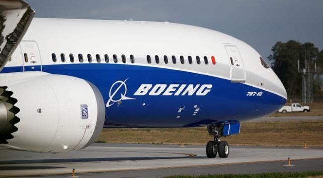 ABden ABDye Boeing misillemesi hazırlığı