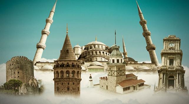 """Türkiyede turizm sektörünün """"altın"""" dönemi"""